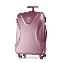 Duża walizka firmy March Twist wysokość 75 cm wytrzymała 4 kolory do wyboru