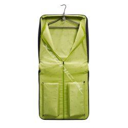 Garderoba przenośna na suknie lub garnitury Stratic Agravic dwie dodatkowe kieszenie na akcesoria