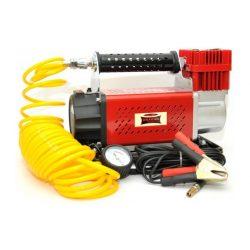 Kompresor jednotłokowy idealny do samochodów terenowych, lawet oraz warsztatów 150 l/min marki DRAGON WINCH