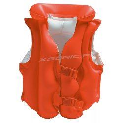 Dmuchana kamizelka do nauki pływania dla dzieci zapinana INTEX 58671