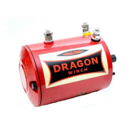 Silnik elektryczny do wyciągarek z serii MAVERICK o mocy od 10000 do 13000 LBS marki DRAGON WINCH