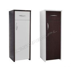 Szafka łazienkowa komoda stojąca D+S 30 cm z szufladą