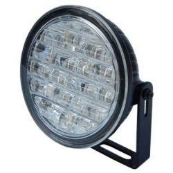 Światła do jazdy dziennej NOXON 2 x 18 LED homologacja RL oraz E4