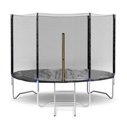 Pokrywa na trampolinę 305-312cm osłona przeciwdeszczowa do trampolin