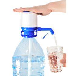 Nakręcana na butelki pompka do wody napojów ręczna 5-6 litrowe dozownik