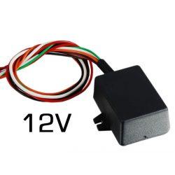 Automatyczny uniwersalny włącznik świateł mijania dziennych DRL LED Xenon