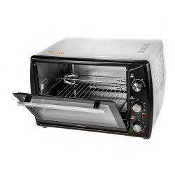 Piekarnik elektryczny z rusztem i brytfanną do pieczenia Camry CR 6007