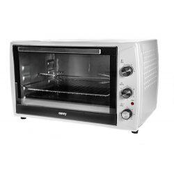 Piekarnik elektryczny z rusztem i brytfanną do pieczenia Camry 63 litry CR 6008