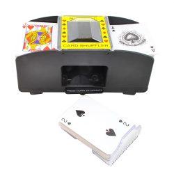 Automatyczna tasowarka do kart na baterie AA
