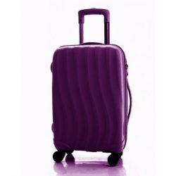 Duża walizka na 4 kołach Bubule pojemność 95 litrów
