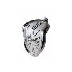 Cieknący spływający zegar Salvador Dali oryginaly wystrój wnętrza