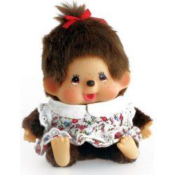 Powerbank Monchhichi dziewczynka 5200mAh magazyn energii ukryty w zabawce