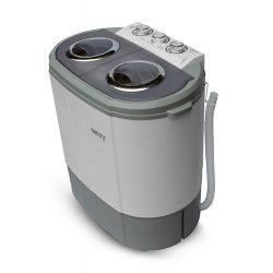 Mała pralka kempiongowa pralko-wirówka turystyczna CR 8052 Camry 3kg prania