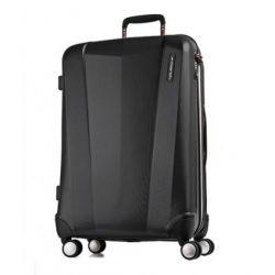 Średnia walizka na 4 kołach nowoczesny design March Vision 72 litry