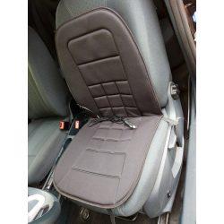 Mata na fotel samochodowy Hantom mata grzejąca zabezpieczenie przed przegrzaniem