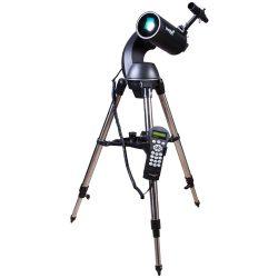Teleskop Levenhuk SkyMatic 105 GT MAK azymutalny z funkcją GoTo
