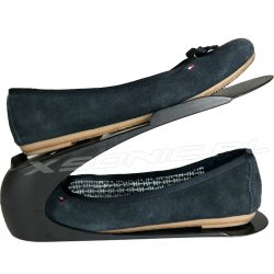 Piętrowy pionowy oganizer na buty stojak szary biały czarny parę butów