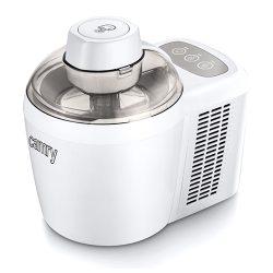 Maszyna automat do robienia lodów jogutrów sorbetów Camry CR 4481