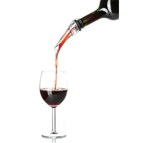 Aerator do wina z nalewakiem innowacyjny system napowietrzania wina lepszy smak i kolor