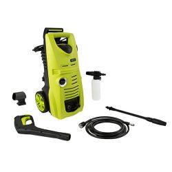 Myjka ciśnieniowa ręczna Camry CR 7026 ciśnienie max 130bar do mycia samochodu i ogrodu