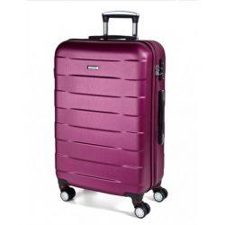Solidna walizka podróżna March Bumper 71 litrów 4 kółka