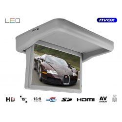 Monitor podsufitowy 15 cali LED automatycznie otwierany i zamykany HDMI