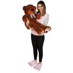 Zabawka pluszowy miś 100 cm pluszak duża przytulanka różne kolory