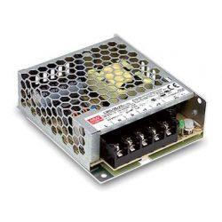 Zasilacz impulsowy do oświetlenia LED 24V 3.2A 76W 1U Mean Well przemysłowy