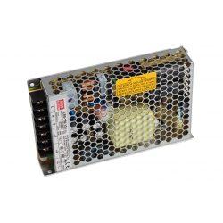 Przemysłowy zasilacz impulsowy do LED 12V 12.5A 150W 1U Mean Well