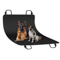 Pokrowiec na siedzenie mata dla psa do przewożenia 144 x 144cm