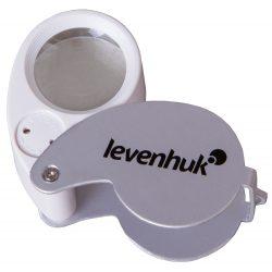 Lupa Levenhuk Zeno Gem M5 powiększenie o wartości 40x