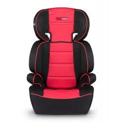 Fotelik samochodowy 15 - 36 kg zdejmowane oparcie 3 kolory