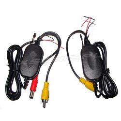 Bezprzewodowy transmiter video do kamer cofania moduł transmisji obrazu video zasięg do 100 metrów