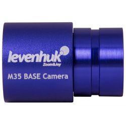 Cyfrowy aparat fotograficzny 0,3 Mpx do teleskopów Levenhuk M35 BASE