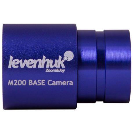 Aparat cyfrowy Levenhuk M200 BASE do mikrofotografii 5Mpx z kablem i oprogramowaniem