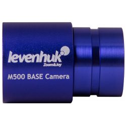 Aparat fotograficzny 5Mpx do mikroskopu Levenhuk M500 BASE