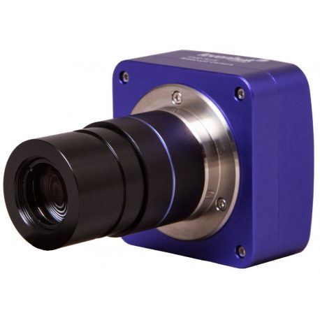 Aparat fotograficzny 1,3Mpx do mikrofotografii Levenhuk T130 PLUS