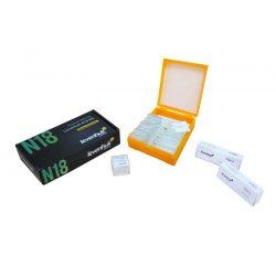 Zestaw gotowych preparatów próbkę Levenhuk N18 NG