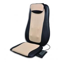Mata masująca MEDIVON CF-2508-PK funkcja grzania masaż shiatsu wyłącznik czasowy