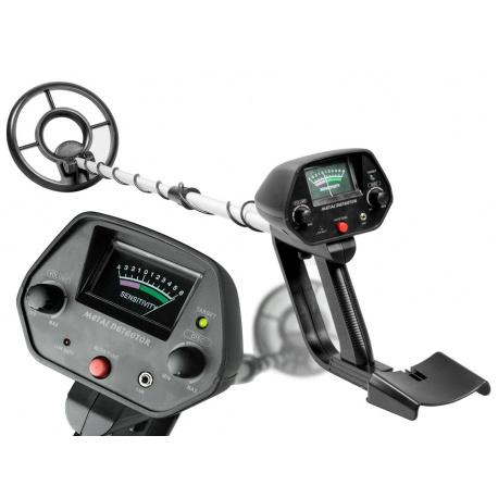 Wykrywacz metali detektor metalu Cobra Tector CT-1062 wodoszczelna sonda 190 mm
