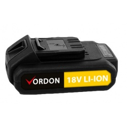 Bateria VB0920 18V 2000mAh Li-Ion do wkretarki Vordon VR09I