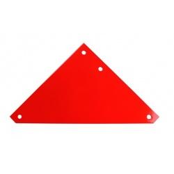 Łącznik konstrukcyjny montażowy trójkąt do dachu na plac zabaw