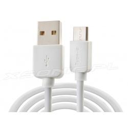 Kabel USB typ-C do smartfona ładowanie transmisja danych USB-C