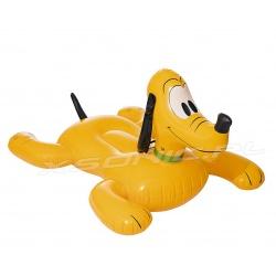 Zabawka materac dmuchany Pies Pluto 117 x 107 cm Bestway 91074