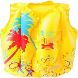 Dmuchana kamizelka do pływania dla dzieci Tropiki 43 x 30 cm Bestway 32069