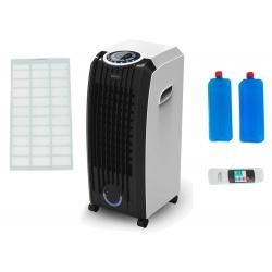 Klimator 3w1 chłodzenie nawilżanie nawiew 8 litrów Camry CR 7905