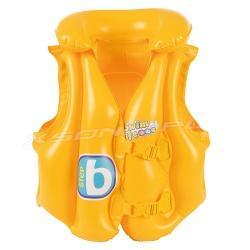 Dmuchana kamizelka dla dzieci do nauki pływania 3-6 lat Bestway 32034