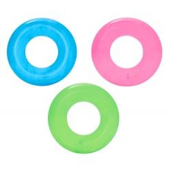 Koło kółko do pływania dla dzieci 51 cm Bestway 3 kolory 36022