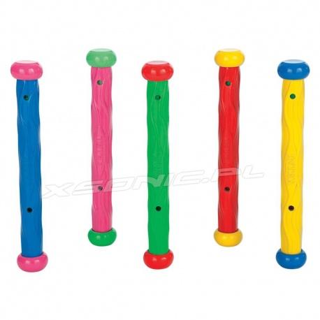Komplet podwodnych pałeczek do basenu zabawka do nurkowania INTEX 55504