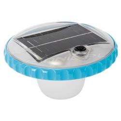 Pływająca lampka solarna do basenu LED INTEX 28695 basenowa